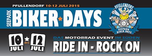 PFULLENDORF – Biker-Days